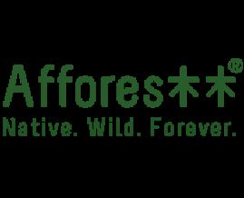 Logo Afforestt