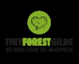 Logo Tiny Forest Design