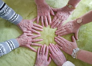 Gründung eines Seniorenbeirats