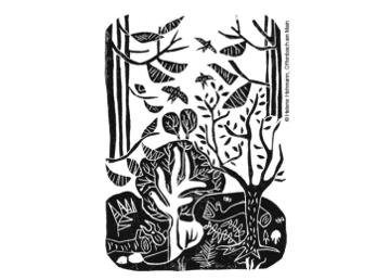 Miniwälder für Griesheim