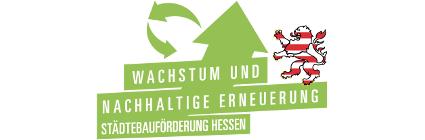 Städtebauförderung Hessen
