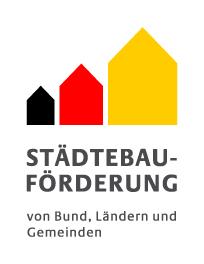 Städebauförderung von Bund, Ländern und Gemeinden