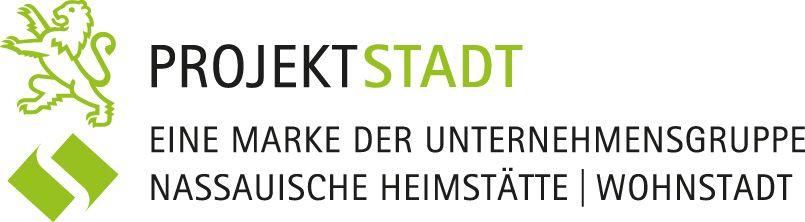Logo Projekt Stadt