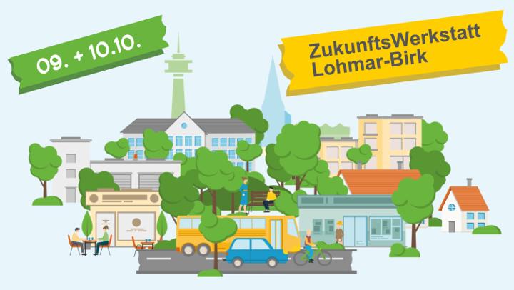 Zukunftswerkstadt Lohmar-Birk