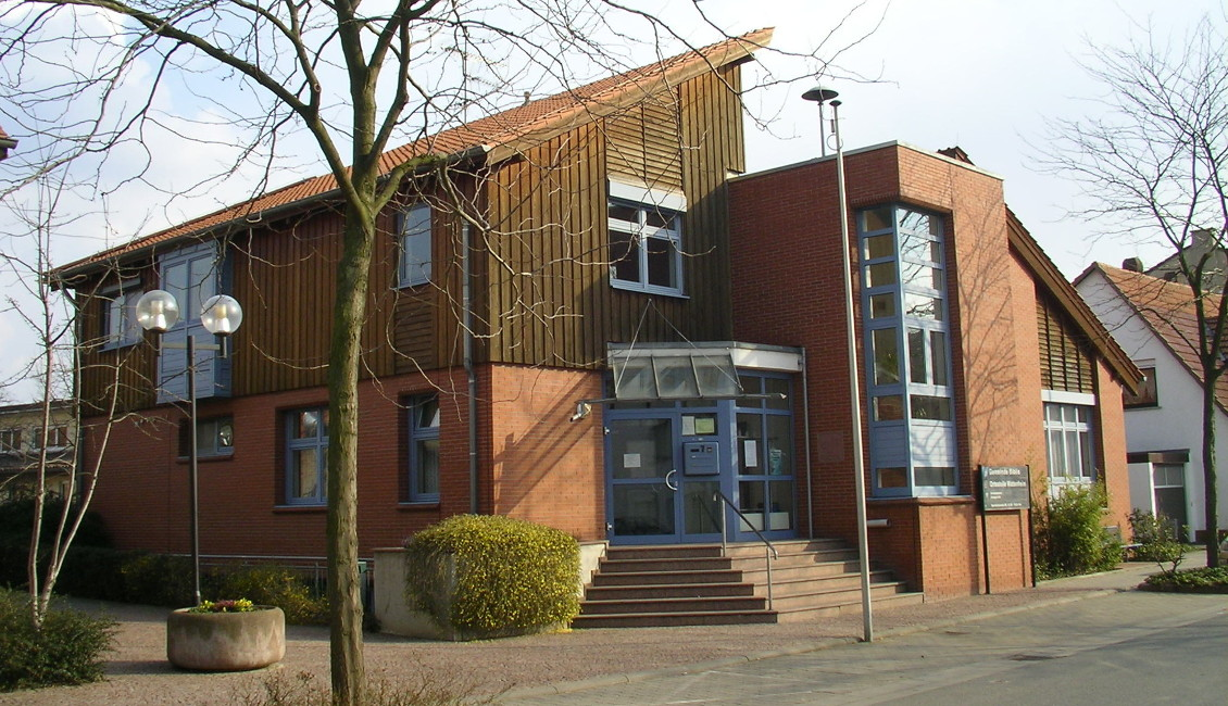 Dorfzentrum Wattenheim