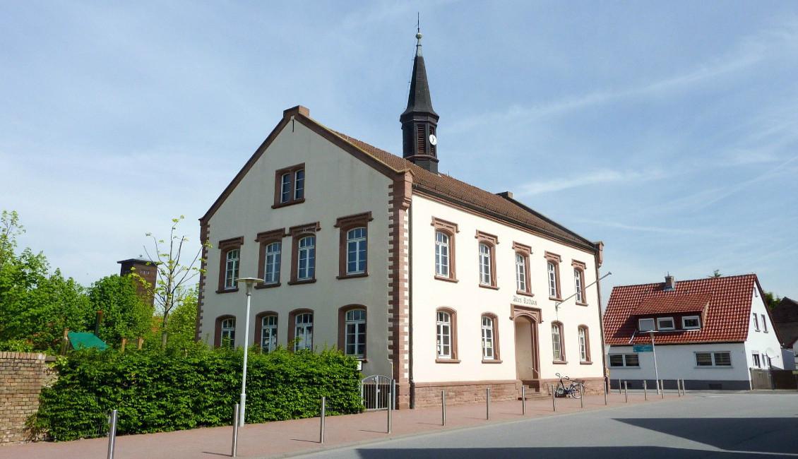Rathaus Nordheim