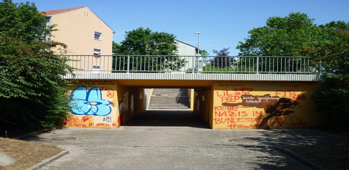 Foto Siedlung