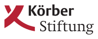 Logo der Körber Stiftung