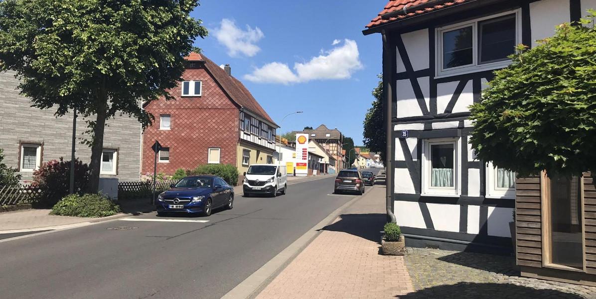 Lauterbacher Straße