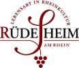 Logo der Stadt Rüdesheim
