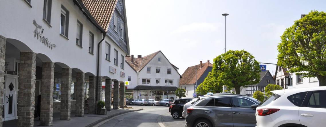 Marktplatz Waldeck