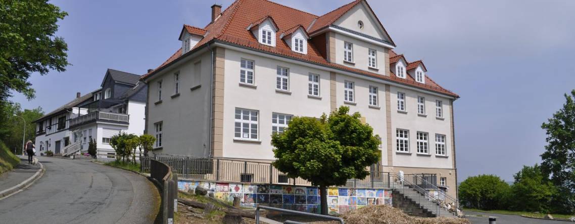 ehemalige Grundschule Waldeck