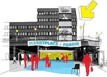 Marktplatz-Forum<br><br>