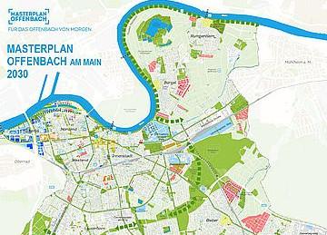 Masterplan Offenbach<br><br>