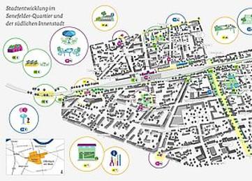 HEGISS Südliche Innenstadt / Senefelder-Quartier