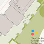 Emilienstraße / Domgasse: Städtebauliche Struktur