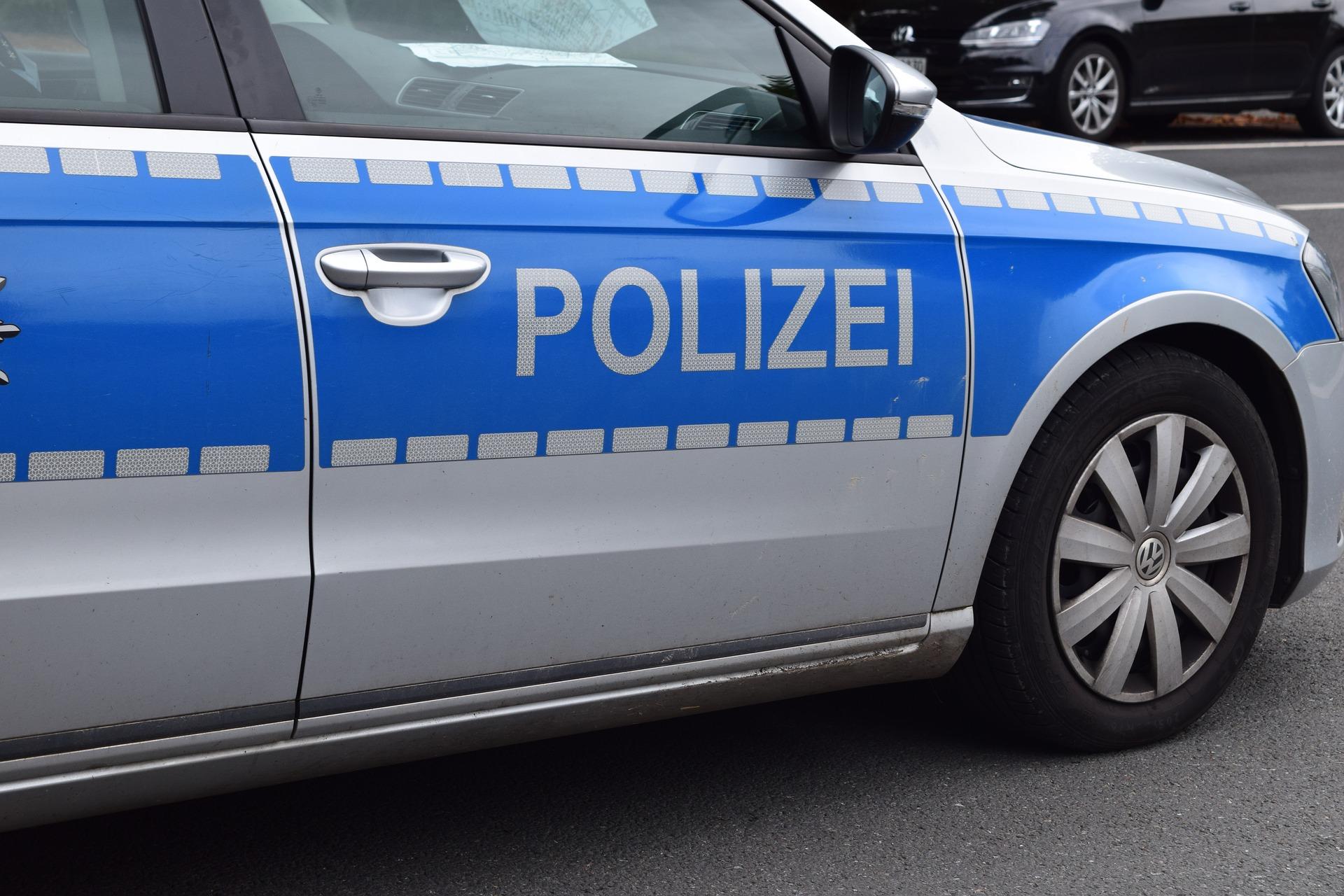 Polizeihelfer