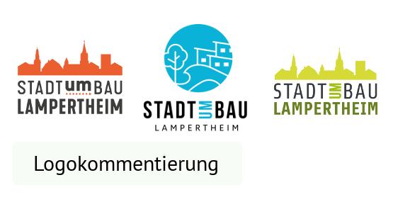 Stadtumbau Logokommentierung