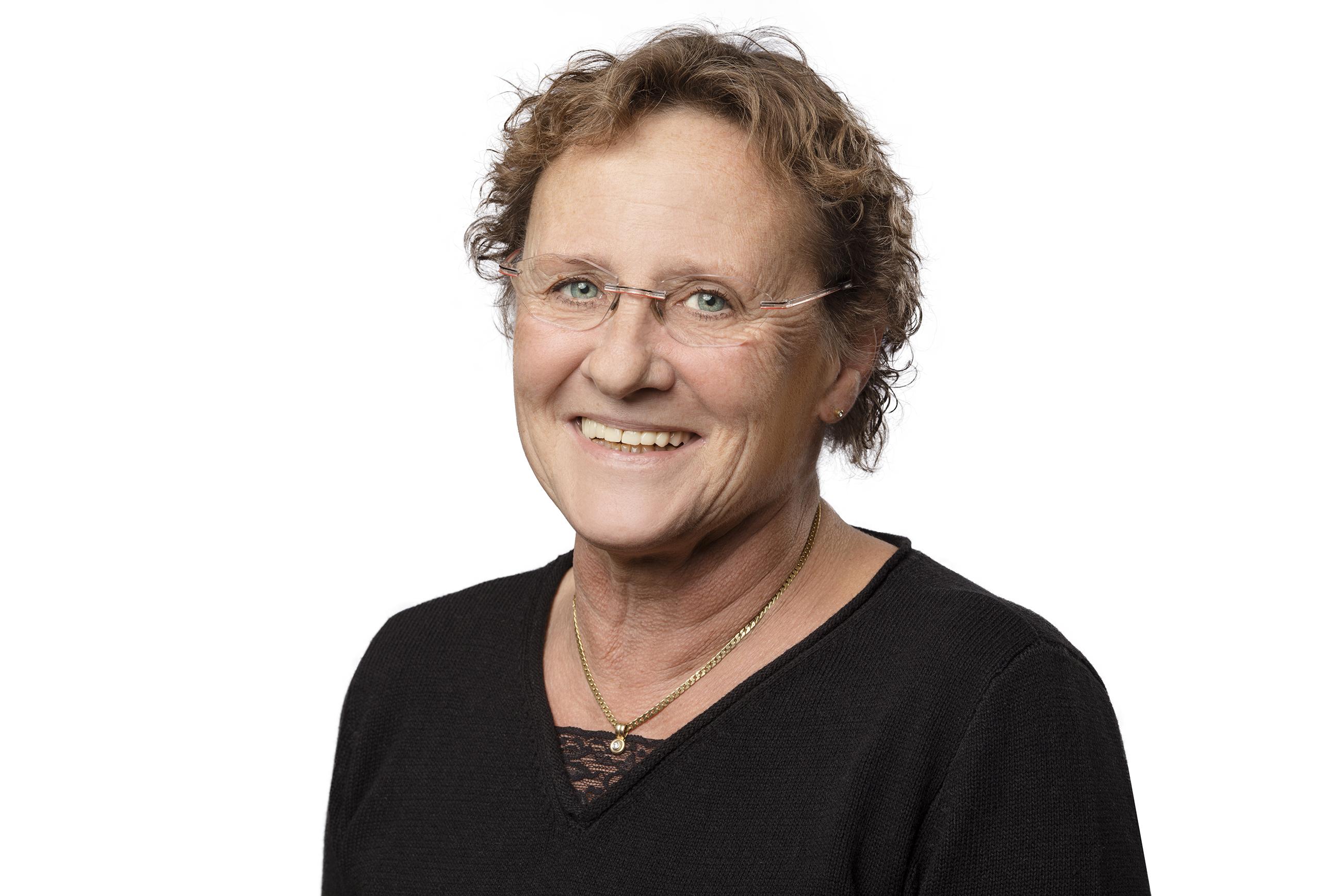 Birgit Scheibe-Edelmann