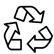 Müll und Wiederverwertung